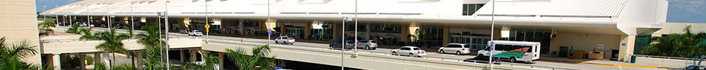 RSW Fort Myers Airport Transportation - Island Coast Transportation