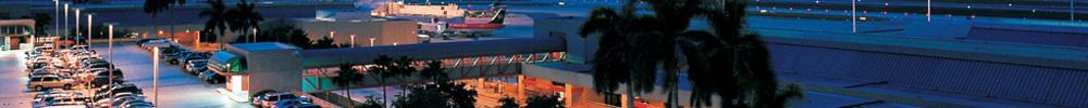 fll Fort Lauderdale airport transportation