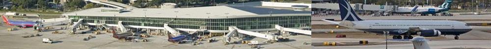 TPA airport transportation